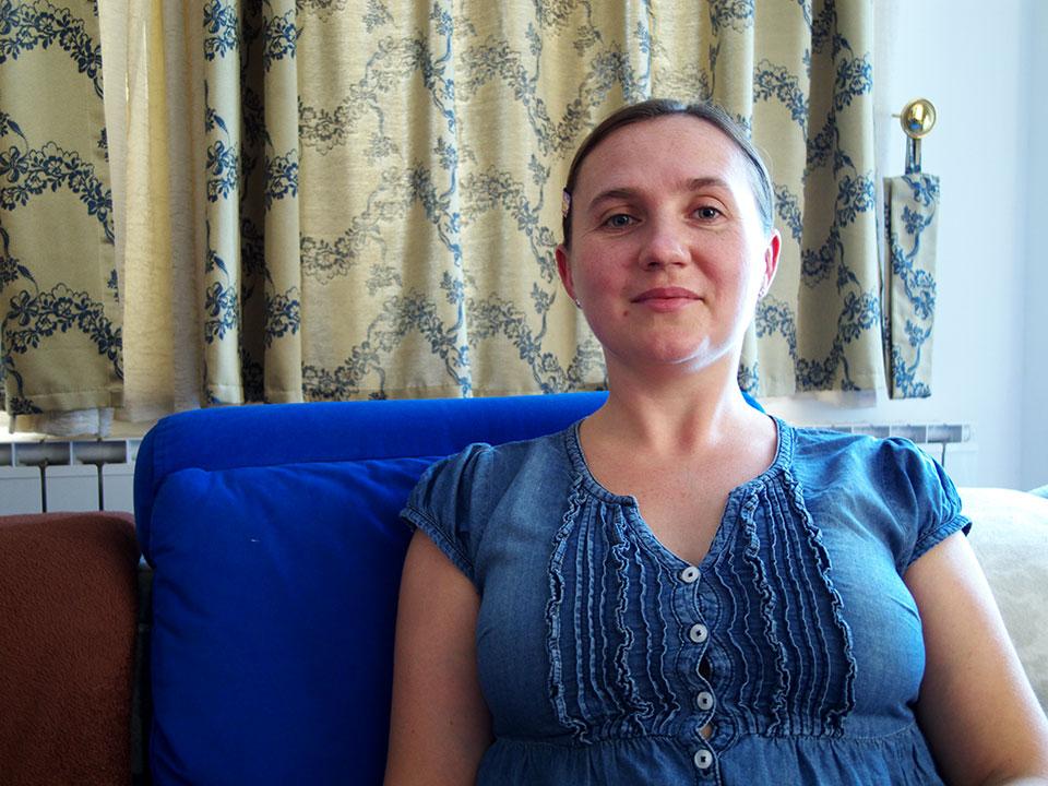 Agnieszka Milewska