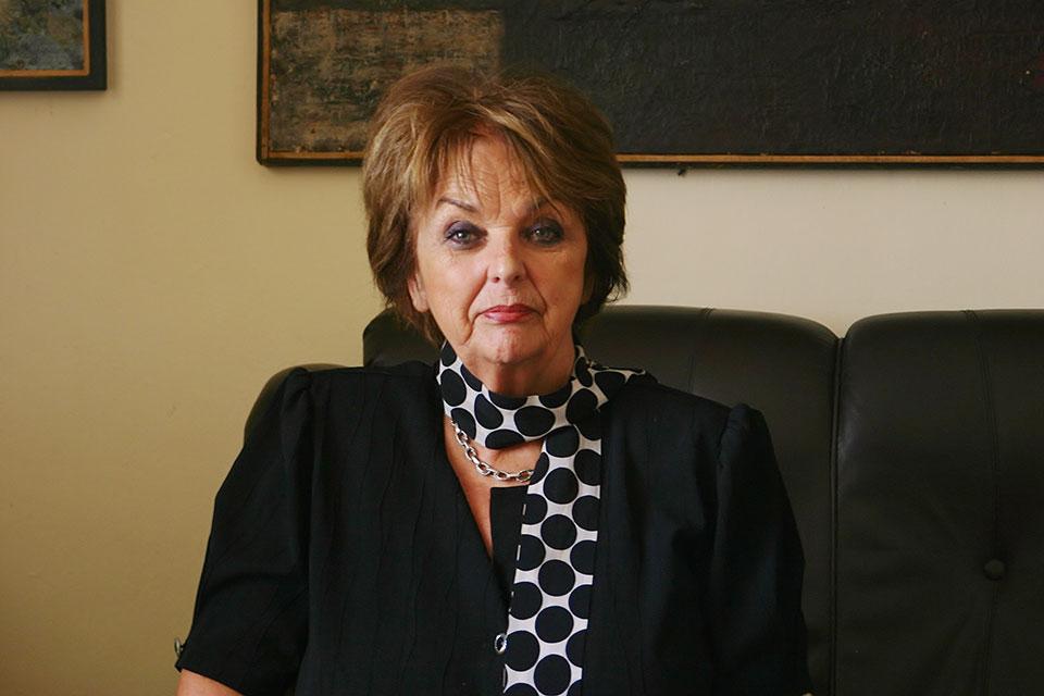 Teresa Prokopowicz-Šaurek