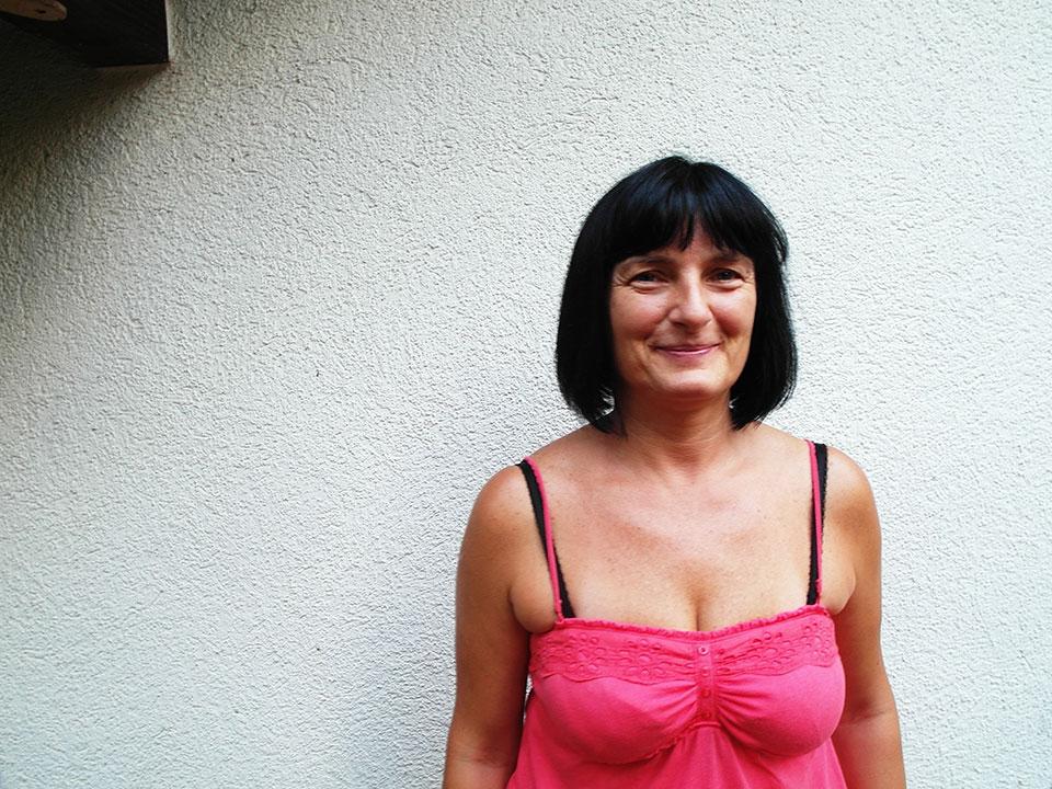 Henryka Stasiak-Gjinovska