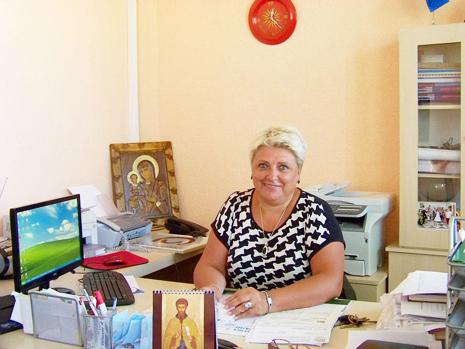 Justyna Gnoińska