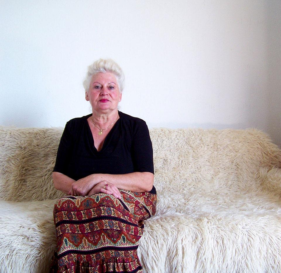 Ewa Dombrowska-Galabowska