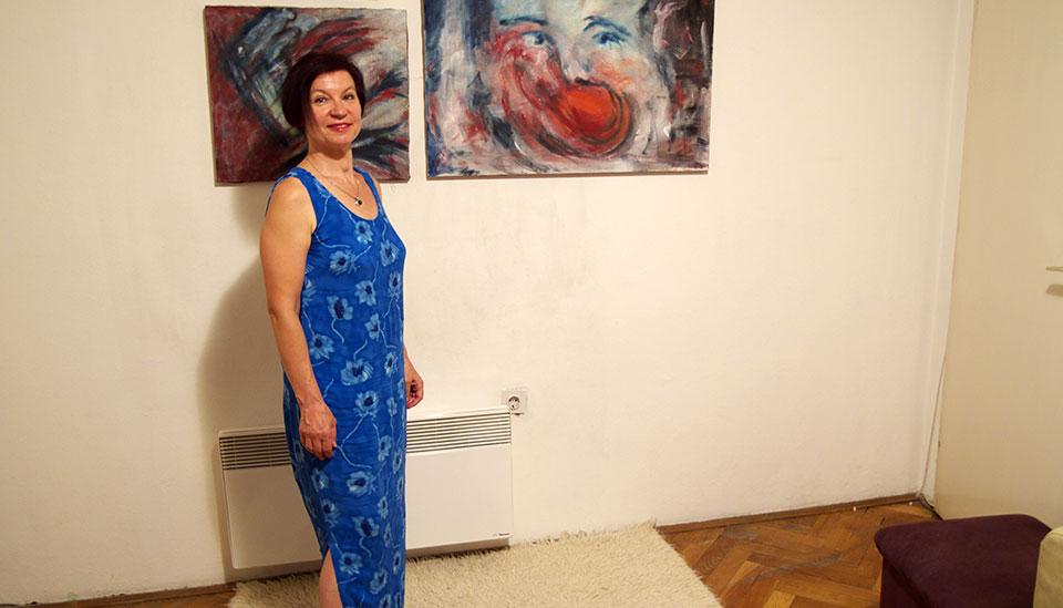 Irena Trajkovska