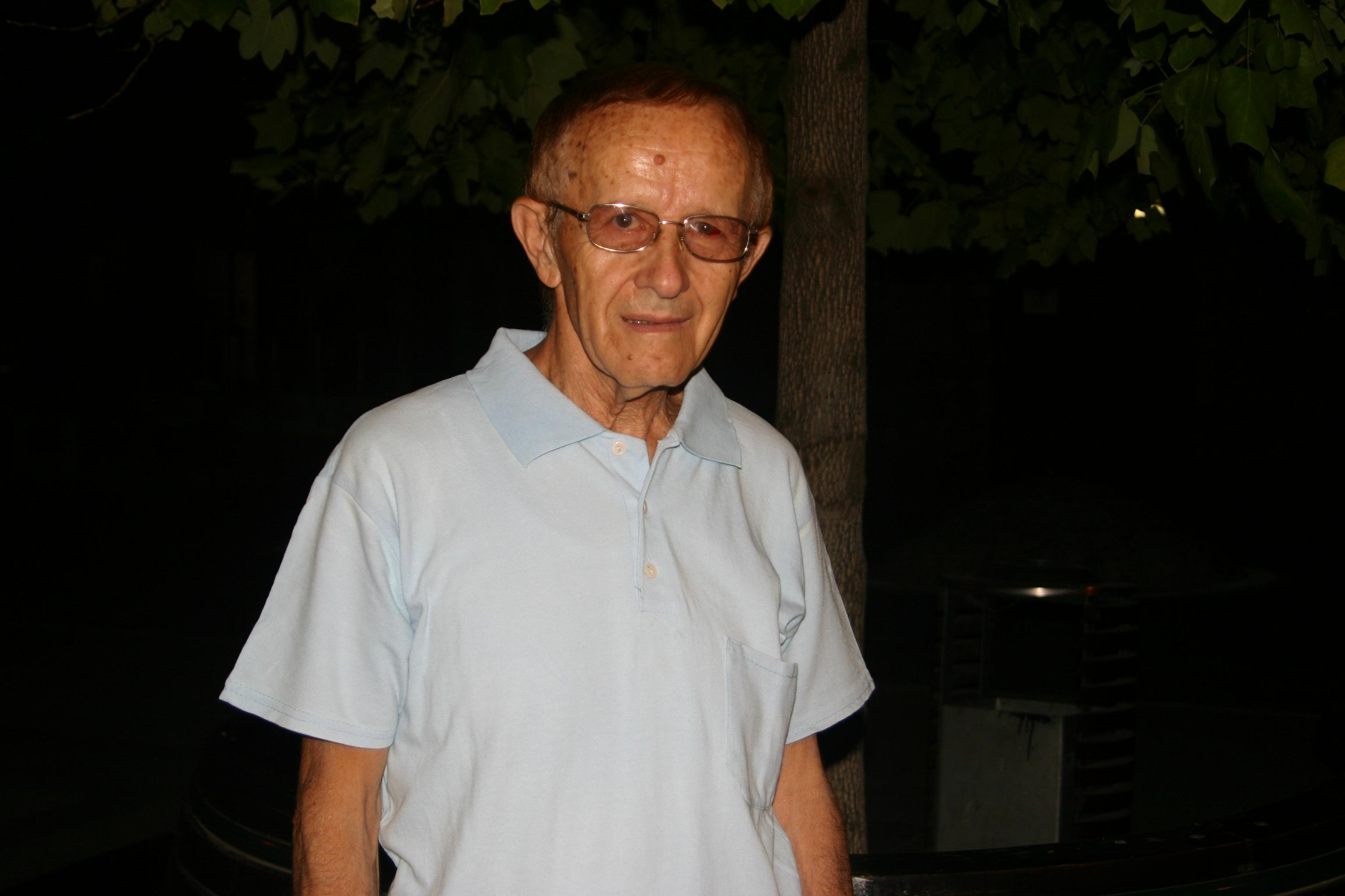 Lambro Bandilov