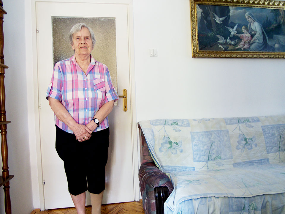 Marianna Georgievska