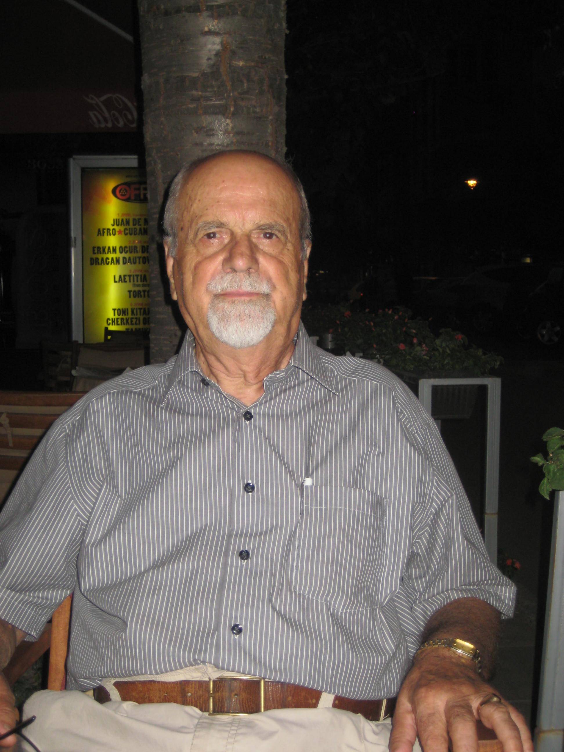 Stefan Popovski